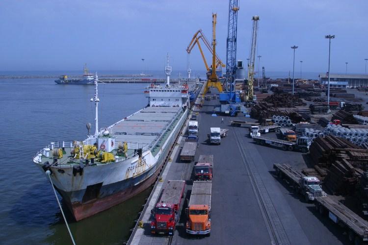 خدمات واردات ،صادرات،مشاوره بازرگاني ،ثبت سفارش حمل و نقل و ترخيص