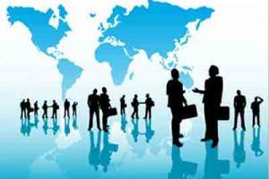 استخدام در برترین شرکت ها و سازمان های بین المللی در اروپا، خاورمیانه، استرالیا و کانادا