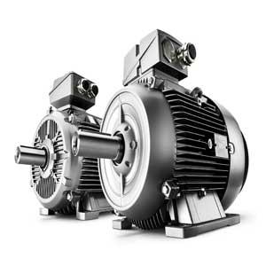 فروش ویژه ی انواع الکتروموتور با برترین برندهای اروپایی