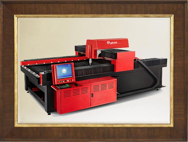 فروش دستگاه لیزر برش فلزات دقیق