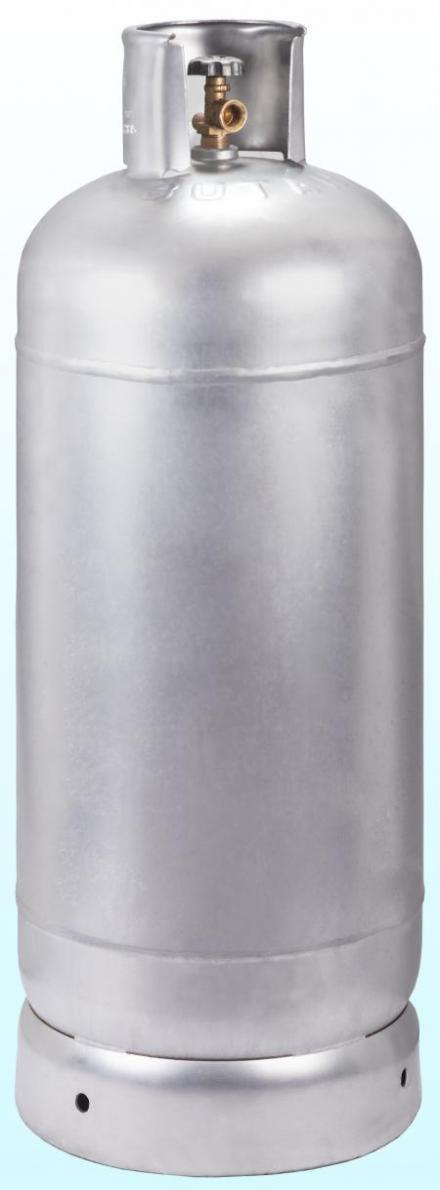 فروش عمده کپسول و سیلندر گاز بوتان