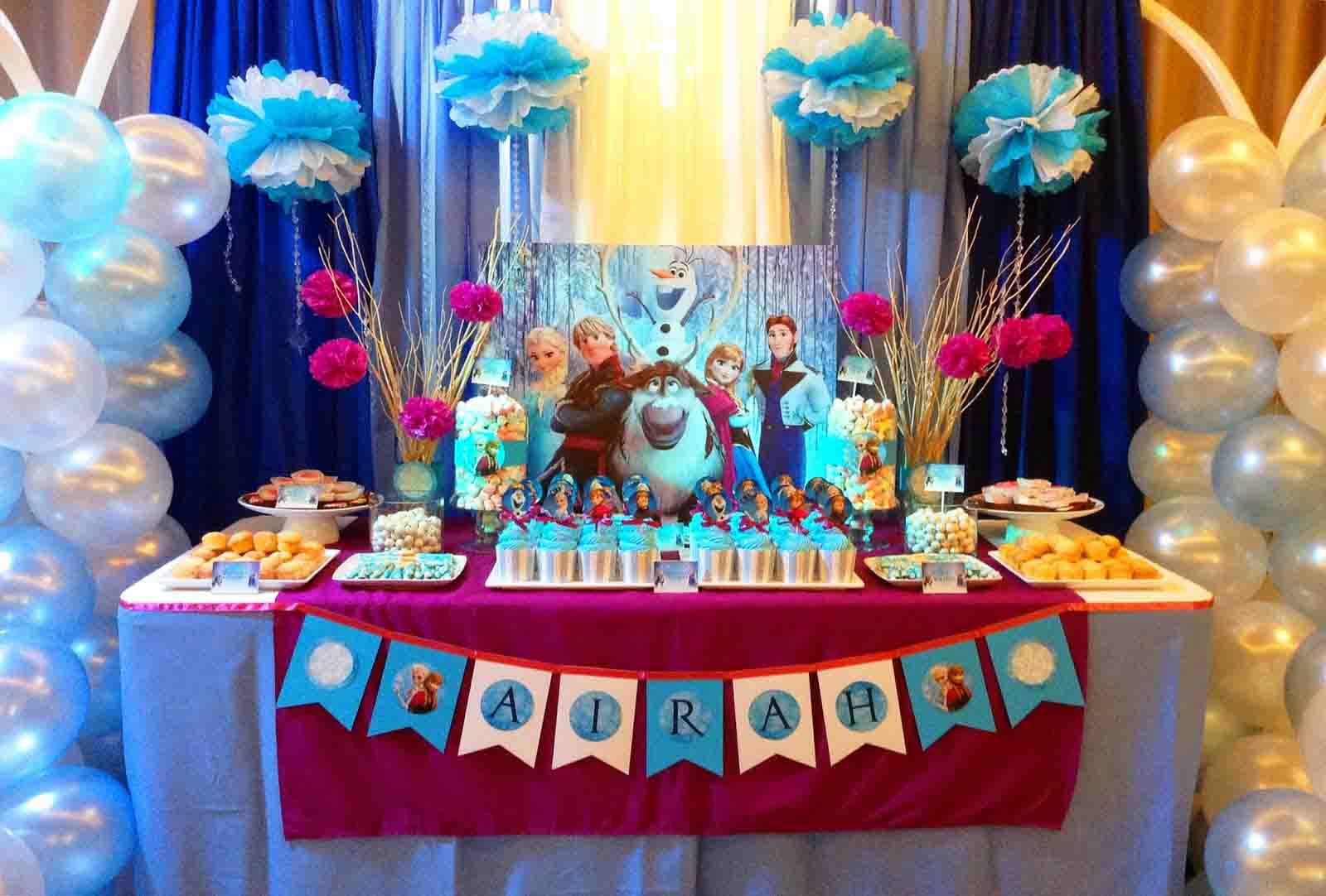 خدمات عکاسی جشن تولد