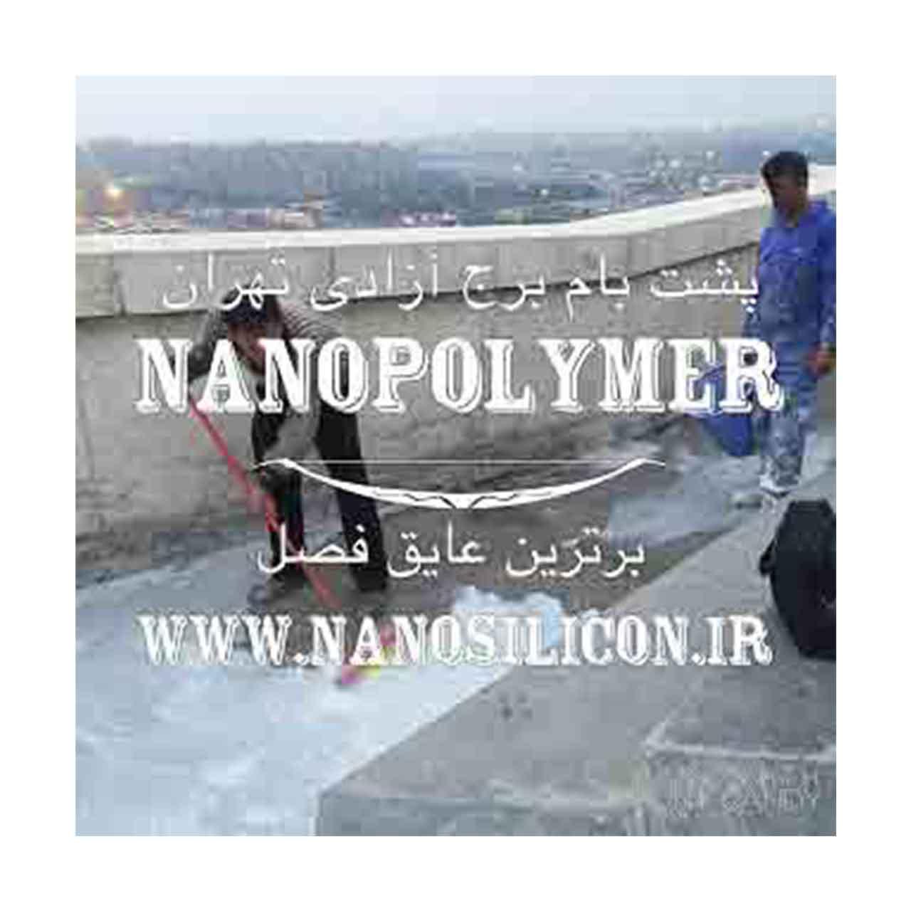 عایــق نانوپلیمر