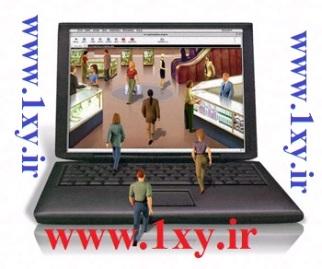 فروشگاه اینترنتی یک ایکس ایگرگ دات ای ار www.1xy.i