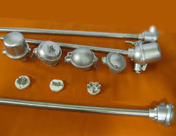 فروش و ساخت انواع ترموکوپل تیپ T(COPPE-CONSTANTAN)