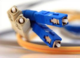 فروش انواع تجهيزات و اتصالات فيبر نوري