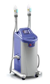 قیمت خرید و فروش دستگاه لیزر ایلایت IPL SHR