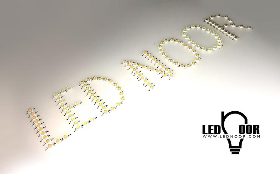 LED ال ای دی