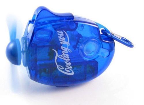 پنکه آب پاش مینی water spray fan (فروشگاه جهان خری