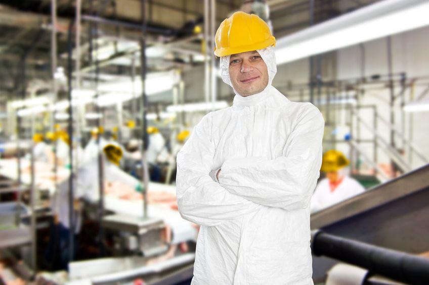 استخدام در شرکت معتبر صنایع غذایی در ترکیه