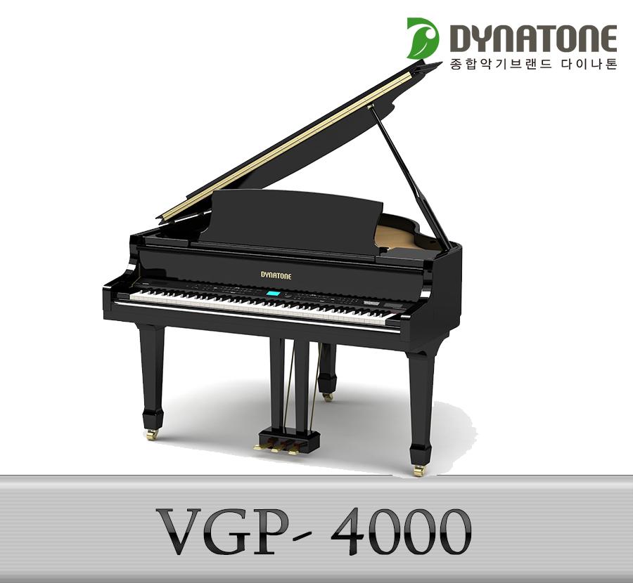 فروش استثنایی پیانوهای دیجیتال دایناتون VGP-4000