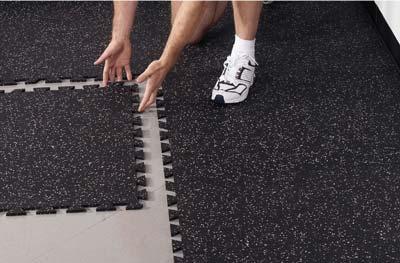 فومینو تولیدکننده کفپوش ورزشی، تاتامی