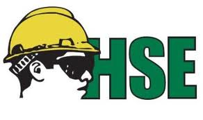 صدور گواهینامه HSE