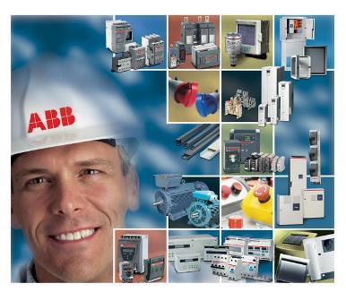 شرکت ایتوک صنعت نماینده فروش محصولات ABB