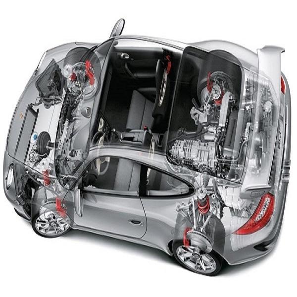 آموزش تعمیرات برق و مکانیک خودرو