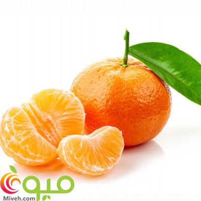 نارنگی کینو