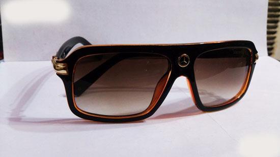 عینک آفتابی مرسدس بنز با کیفیت عالی (فروشگاه جهان