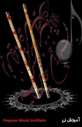 آموزش انواع سازهاي موسيقي ايراني و جهاني09125096653