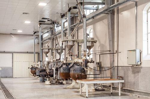 فروش کارخانه محصولات غذایی تولید تافی و آبنبات