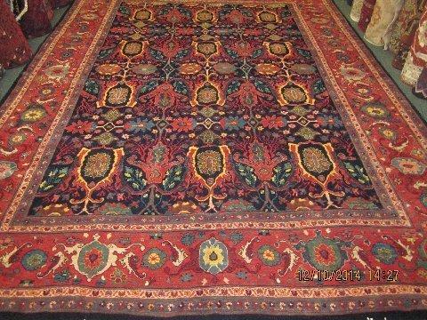کارخانه قالیشویی ادیب| مسابقه فرش