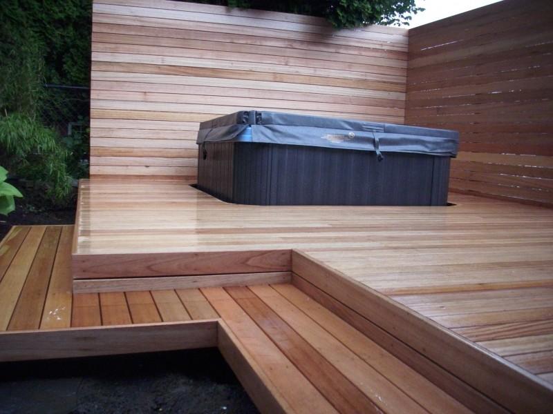 فروش و نصب چوب پلاست