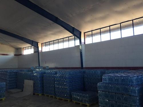 فروش کارخانه آب آشامیدنی و نوشیدنی