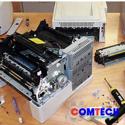 آموزشگاه تعمیرات چاپگر