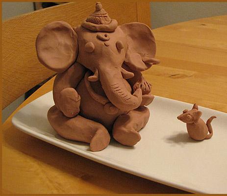 گل رس کودکان به همراه آموزش مجسمه سازی (فروشگاه جهان خرید)