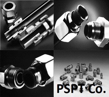 فروش انواع اتصالات ابزار دقیق، هیدرولیک و پنوماتیک