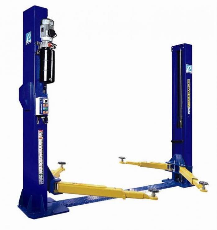 فروش کلیه تجهیزات تعمیرگاهی مراکر معاینه فنی  و دیاگ