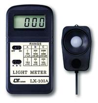 فروش انواع لرزش سنج یا ارتعاش سنج، نور سنج و لوکس متر Lux Meter، Vibration Meter