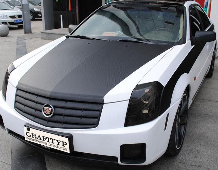 شرکت گرافیرپ ارائه دهنده انواع برچسب های اتومبیل