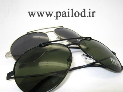 سایت فروش عینک آفتابی فلزی اصل پایلود