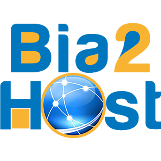 Bia2Host|سرور خرید هاست میزبانی وب دامنه طراحی سایت پنل پیامک