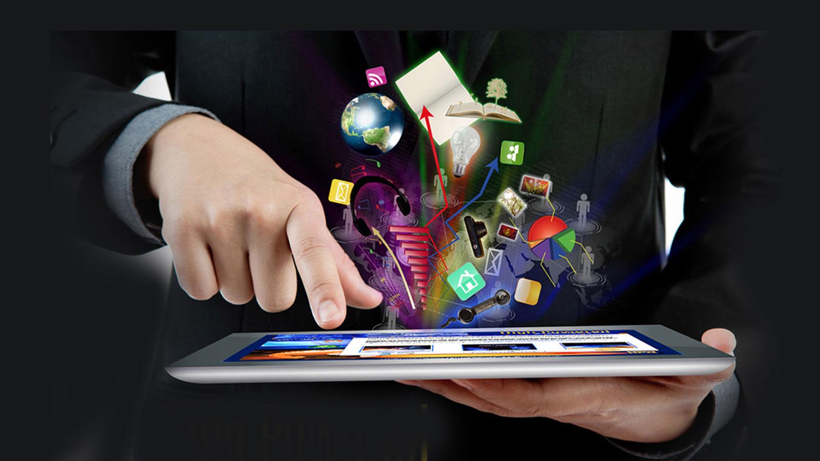 طراح اپلیکیشن موبایل در اصفهان