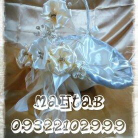 فروش سبد تزئین شده هدایا