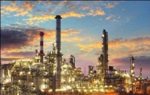 تهیه و پشتیبانی کلیه تجهیزات مرتبط با صنعت نفت و گاز