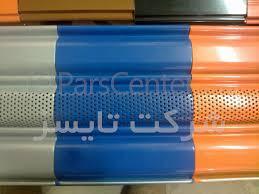 تایسیز تولید کننده کرکره های ضد سرقت