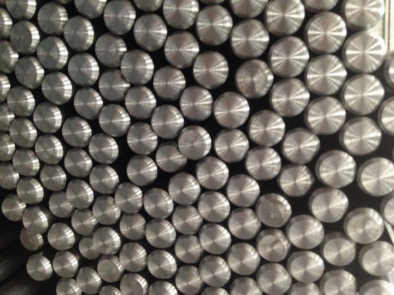 تولید و کشش میلگرد های صنعتی مسوار - ترانس