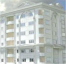 فروش یک آپارتمان از مجتمع لوکس آریو زیر قیمت فوری
