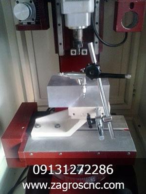 زاگرس CNC ساخت و فروش دستگاه های CNC ،فرز CNC