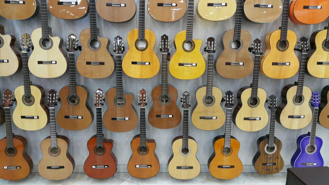 فروش گیتار Cort AC200