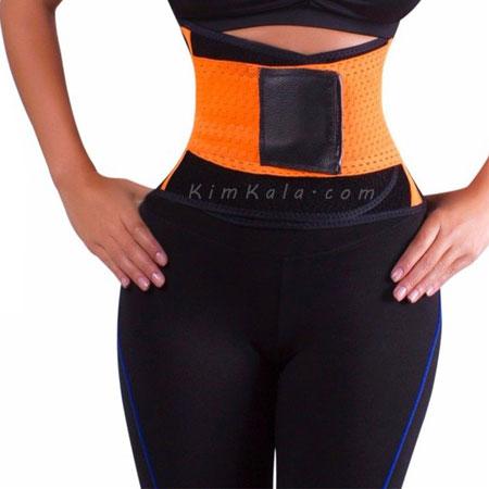 سریع ترین راه لاغری شکم با استفاده از گن لاغری هات بلت/گن قابل شستشو-09120132883