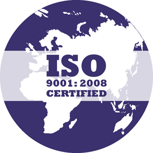 اخذ گواهینامه های بین المللی ایزو
