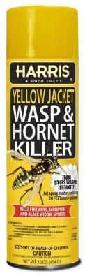 سم دافع سریع زنبور – واسپ هارنی