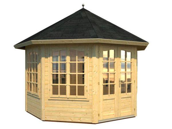 طراحی و ساخت آلاچیق و آلاچیق های چهار فصل چوبی و فلزی