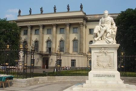 قابل توجه کلیه دانش آموزان و دانشجویان علاقهمند به تحصیل در دانشگاه های معتبر آلمان