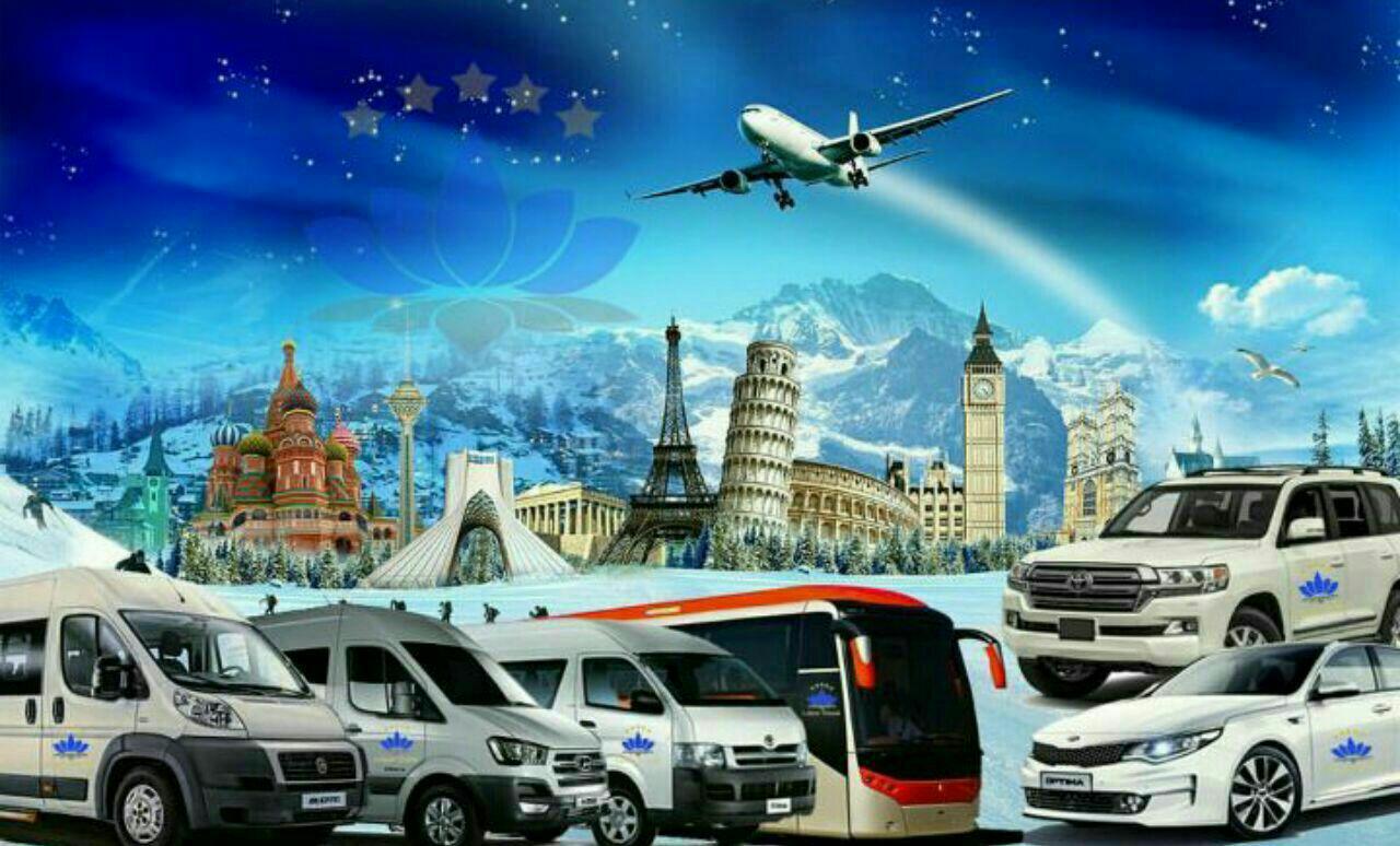 ارائه سرویس خدمات خودرو