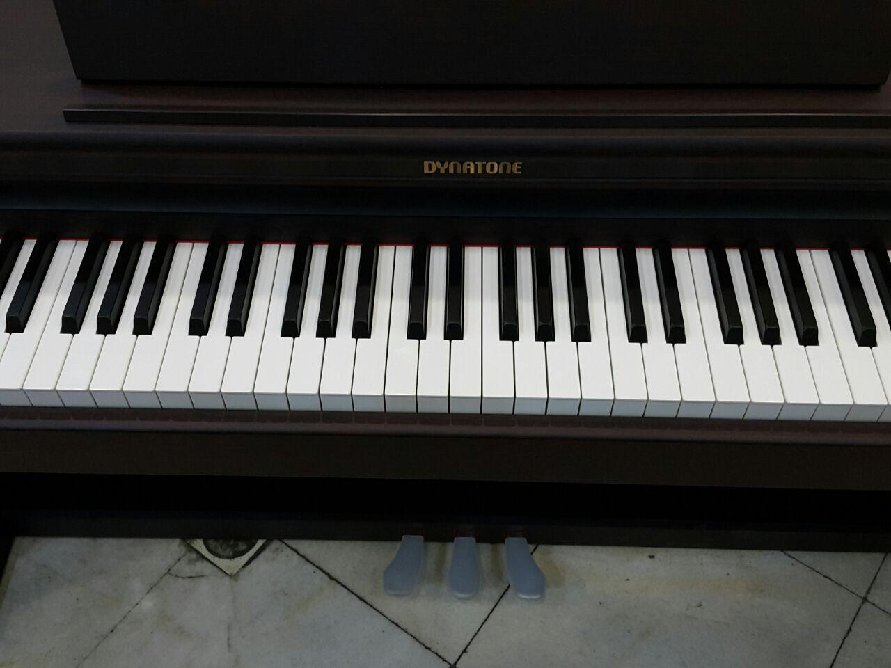 با پیش پرداخت صاحب پیانو شوید