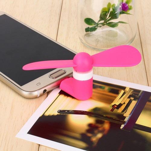 بادبزن usb کباب موبایل و تبلت (فروشگاه جهان خرید)